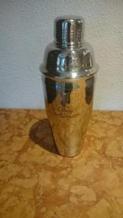 Stabiler Edelstahl Shaker für Cocktail