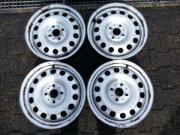 Stahlfelgen MINI R50-
