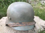 Stahlhelm M35 XX-