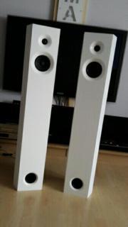 Standboxen SB-Accoustic