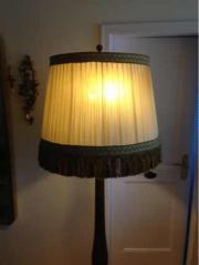 Standlampe rustikal 180 x 60