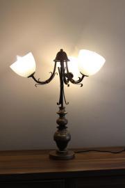 Stehlampe , Wunderschön Tischlampe