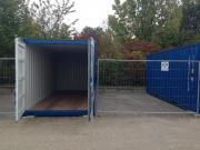 Stellplatz / Raum, Container,