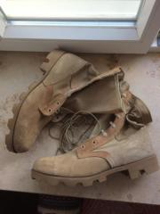 Stiefel Boots US Desert Storm