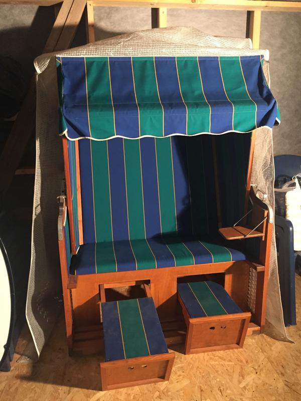 strandkorb schutzha a a a a a a a a a a a a a a a gebraucht kaufen nur 2 st bis 60 g nstiger. Black Bedroom Furniture Sets. Home Design Ideas