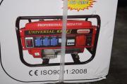 Stromgenerator von Universal