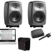 Studio Lautsprecher Set: