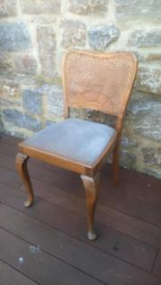 Stühle, antik, 4