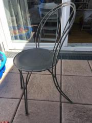 Stühle für drinnen &