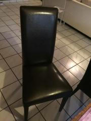 Stühle,Stuhl,Lederstuhl,