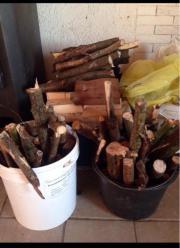 Suche Brennholz