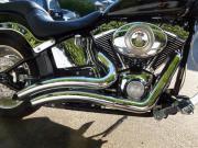 suche Harley Davidson fahrbereit tüv