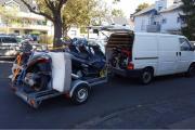 SUCHE motoroller MOPED motorad rollers