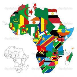 Afrikanerin kennenlernen berlin