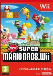 Suche Wii Super