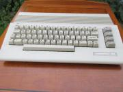 super Commodore C64C