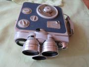 super Rarität von Eumig-Kamera