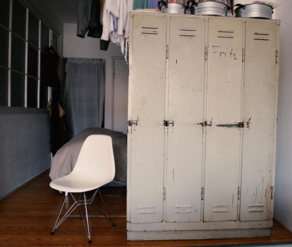 Kleiderschrank designermöbel  SuperSchnäppchen Loft Spint - Kleiderschrank #Industrial Style ...
