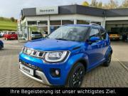 Suzuki Ignis 1 2 HYBRID