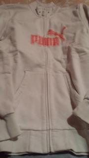 Sweatshirtjacke Puma
