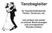 Tanzbegleiter für Gesellschaftsabende,