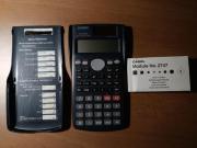 Taschenrechner, wissenschaftlich, Casio