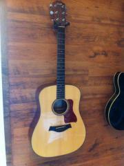 Taylor 510 Gitarre