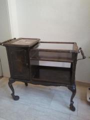 servierwagen teewagen haushalt m bel gebraucht und. Black Bedroom Furniture Sets. Home Design Ideas