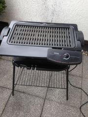Tefal electric barbecue
