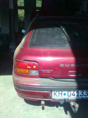 Teile Subaru Impreza
