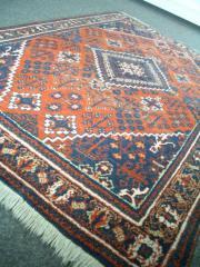 Teppich Orientteppiche 196