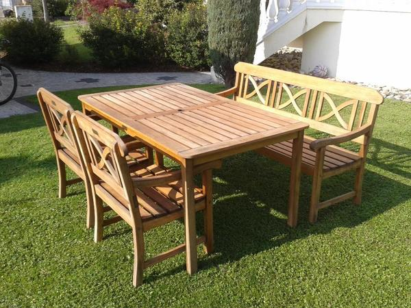 GartenmObel Holz Gebraucht GUnstig – Bvrao
