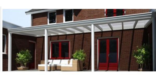 alu terrassenüberdachung dortmund design installation – gigsite, Hause deko