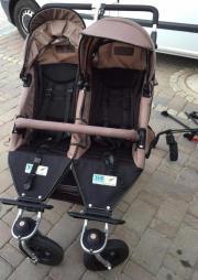 Zwillingskinderwagen tfk  Tfk Zwillingswagen - Kinder, Baby & Spielzeug - günstige Angebote ...