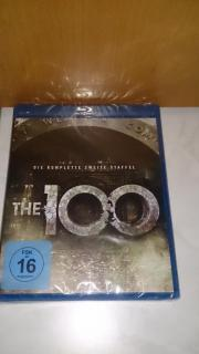 The 100 - TV