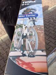 Thule Fahrrad-Dachgepäckträger