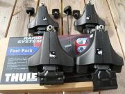 Thule Foot Pack Dachträger KIT