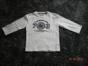 Timberland Shirt Gr 104