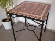Tisch/ Landhaustisch (hoch)