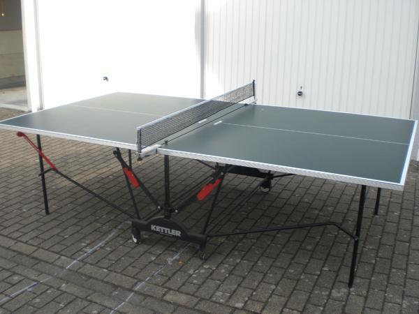 kettler tischtennisplatte neu und gebraucht kaufen bei. Black Bedroom Furniture Sets. Home Design Ideas