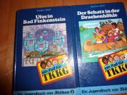 TKKG-Bücher
