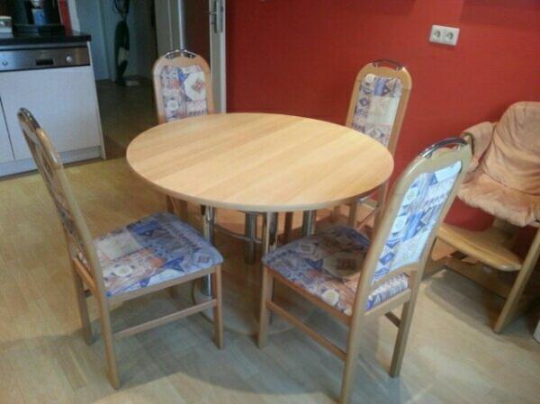 tische m bel wohnen mannheim gebraucht kaufen dhd24com. Black Bedroom Furniture Sets. Home Design Ideas