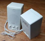 Top-(PC-) Lautsprecherboxen
