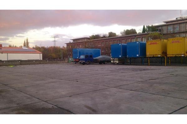 TOP - Stellplatz für » Vermietung Garagen, Abstellplätze, Scheunen