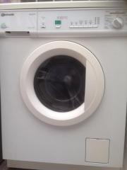 TOP Waschmaschine Bauknecht