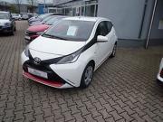 Toyota Aygo x-