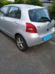 Toyota Yaris VVT-