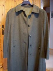 Trachten Mantel Jacke Damen Gr