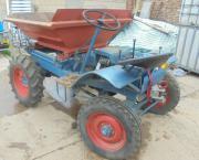 Traktor Dumper 3