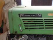 Traktor , Fendt, Farmer
